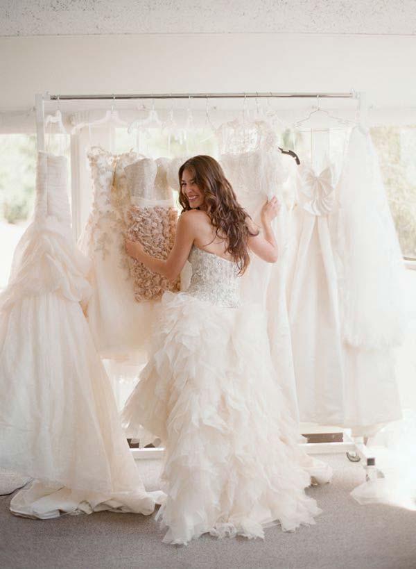 weddingstylist kirstiekelly Kirstie Kelly 2013: Επιστροφή στον ρομαντισμό!