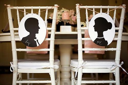 weddingstylist silhouettes wedding Αυτός ο γάμος ταιριάζει με την...σιλουέτα σας!