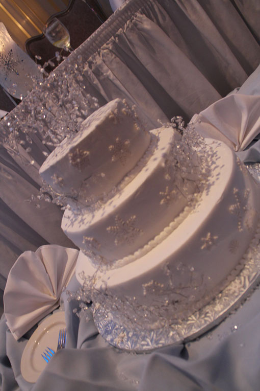 wedddingstylist_sparklingweddingcake