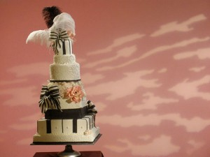 weddingstylist fairlady cake 300x225 weddingstylist fairlady cake