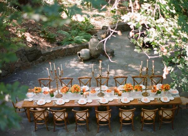 weddingstylist ethereal rustic wedding  Παραμυθένιος αιθέριος γάμος