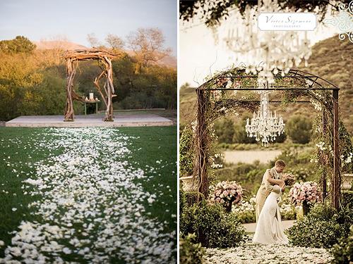 weddingstylist ethereal wedding decoration  Παραμυθένιος αιθέριος γάμος