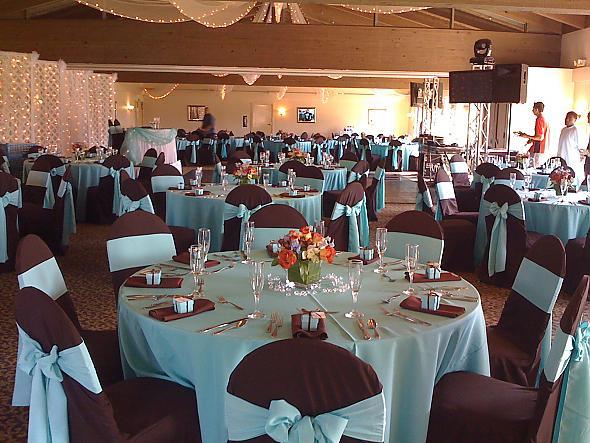 weddingstlist table setting1 Συμβουλές για μια πετυχημένη δεξίωση